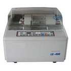 Auto lens edger(optical instrument)
