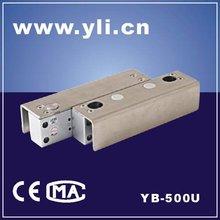 Electric Bolt Lock For Fully Frameless Glass Door YB-500U