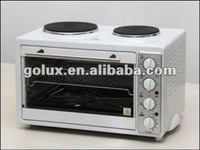 30-33L CE A13 Standard Tabel Top Oven