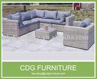 Outdoor Sofa CDG-SF1050