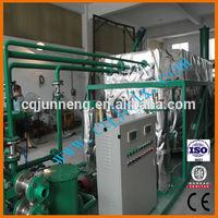 Junneng ZSC-10 waste oil treatment machine
