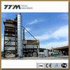 160t/h stationary asphalt machine, asphalt mixing machine, asphalt plant