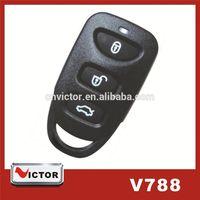 universal car alarm remote control transmitter