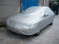 heavy duty car cover fabric