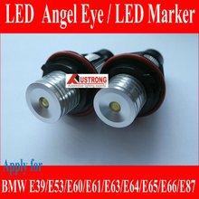 e60 led angel eye