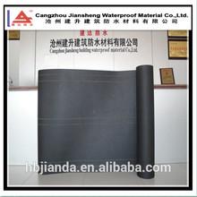 roof waterproofing felt black roofing paper 30mintues bitumen roofing sheet