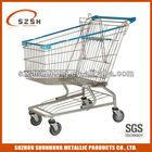 normal shopping cart/trolley for seniors(SHR-100)