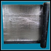 high quality SBS modified bituminous sheet materials with aluminum foil
