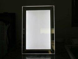 led backlit frame