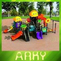 CE Certificated Outdoor Children Play Equipment