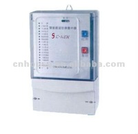 Intelligent carrier reading meter Concentrator