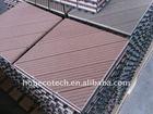 Washing room /Bathroom Non-Slip, Wear-Resistan Wood Plastic Composite flooring/decking wood /bamboo flooring
