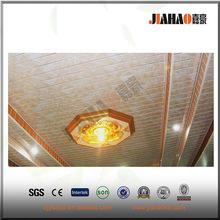False Ceiling panel Designs water proof bathroom Decoration PVC Panels