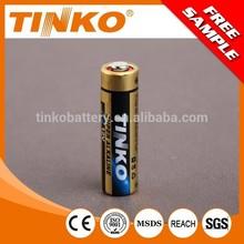 TINKO super alkaline battery LR6 AA dry battery 4pcs/blister AA/AAA/C/D/9V