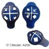 Cheap Blank Golf Ball Liner Marker A200