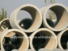 Concrete pipe making machine DY-2000 (DongYue,China)