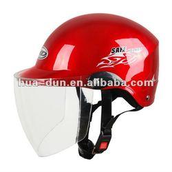 Huadun new ABS summer motorcycle helmet, HD -329