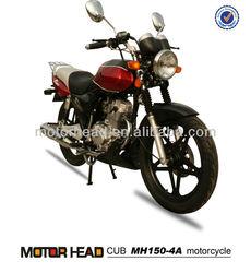 Popular150cc Motorcycle Shock Price MH150-4A--EN125 Motorcycle