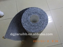 pet non woven activated carbon dust filter cloth