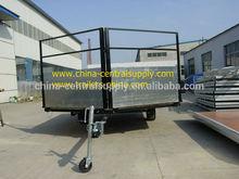 5.0m Snowmobile trailer CT0202