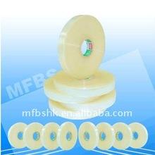 Composite Pure PU seam tape (low operating temperature 350 centigrade)