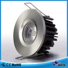 Round CFL 240V 11W Fire-rated Downlight