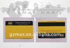 Magnetic Stripe Card Hico & loco