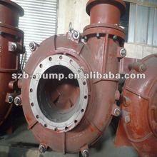 ZJ series centrifugal mine Slurry Pumps