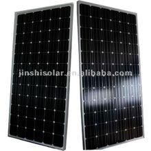 270W,280W,290W,300W 36V all full black mono Solar Panel for solar system