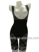 2012 Hot sale fashional seamless women slim body shaper