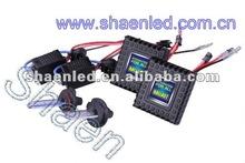 2012 newest mini hid xenon kit Fashionable mini hid kit