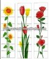 سلسلة زهرة الديكور mt012 مواصلة ثمانية في واحد