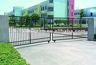 steel main gate designs
