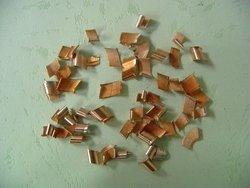 copper metal scrap