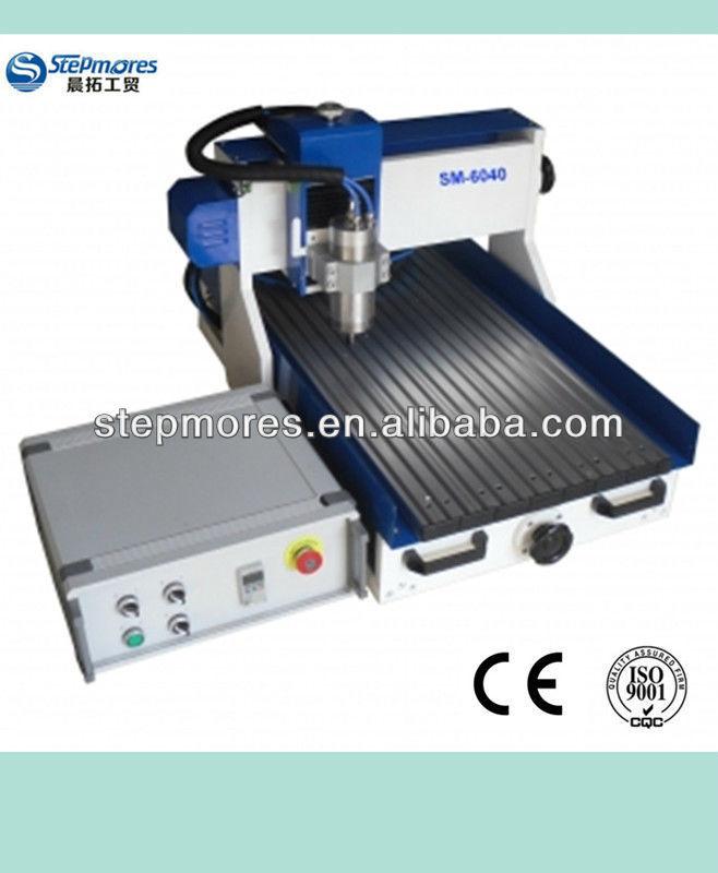 hot sale!mini router cnc 6040 4 axis for PCB/pvc/aluminum/wood