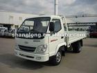 T.KNG 2 ton mini cargo truck