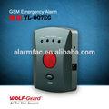 لاسلكية نظام الإنذار الطبية للمسنيننظام، مساعدة في حالات الطوارئ