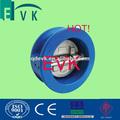 doble placa de la oblea de la válvula de retención con alto qulity y buen precio