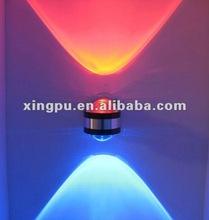 2012 new design decorative wall lamp,2W,European quality