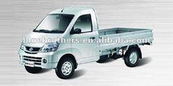 CHANGHE FURUIDA 1020 PICKUP MINI TRUCK WITH SINGLE CABINE AUTO SPARE PARTS