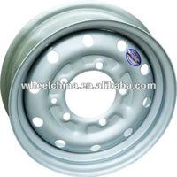 steel wheels for farm car 4Jx13