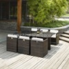Patio Furniture, Garden Dining Set (HB21.9107)