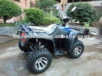 2013 New Electric Quad ATV 60v 5000w