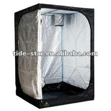 Hydroponics portable dark room/grow room/1.2x1.2x1.8M