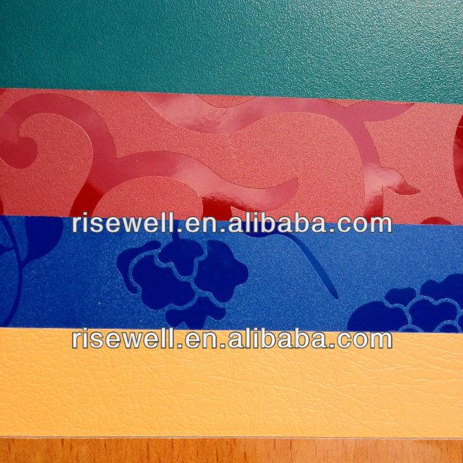 Colours kitchen furniture laminate sheet