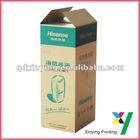 Ecofriendly Corrugated Packaging Carton Box