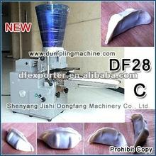 automatic shrimp dumping pastry making machine ,df28c series dumpling machine