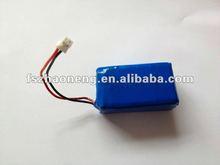 3.7V 3000mah Li-ion Battery Pack