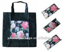 Foldable Non Woven Tote Bag