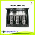 Sofá de la tela más limpia en spray efecto buena y fácil de limpiar la tela, tela repelente al agua de pulverización